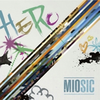 "MIOSIC 1st Album ""HERO"""