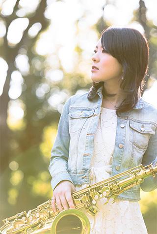 吉永絢香プロフィール写真